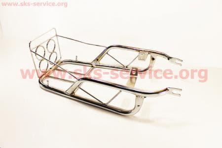 Багажник задний для мопедов ALPHA (Viper) купить в Украине