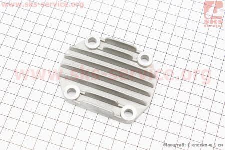 Крышка головки цилиндра верхняя для мопедов ПИТБАЙК - PIT BIKE Viper V125P (ENDURO) купить в Украине