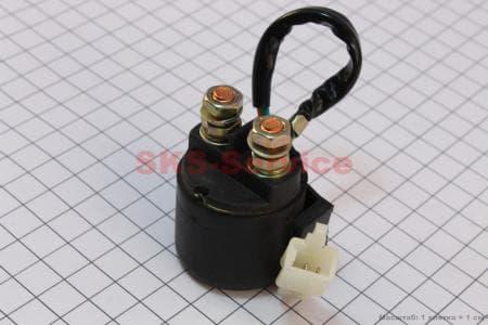 Реле стартера для мопедов ПИТБАЙК - PIT BIKE Viper V125P (ENDURO) купить в Украине