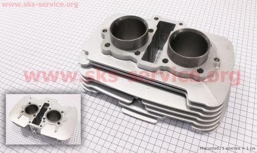 Defiant - Polk Двигатель 250сс(2цил.) - цилиндр купить в Украине