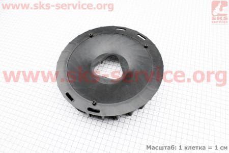 Вентилятор 188F Тип 2 для мотоблоков