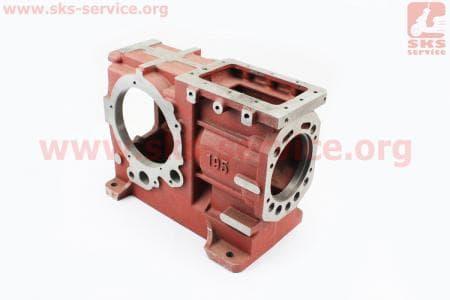 Блок двигателя R195NM (Вариант D) для мотоблоков
