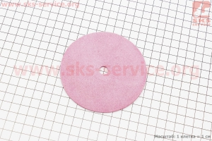 Камень заточной (100x10x3) для цепи бензопил