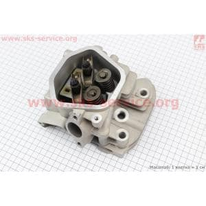 Головка двигателя в сборе 177F для двигателя D177F/188F