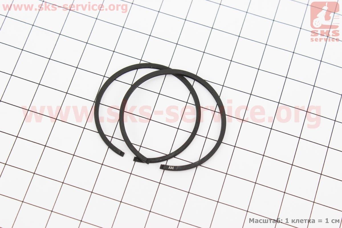 Кольца поршневые 35мм Stihl FS-120 к ТРИММЕРАМ (мотокосам)