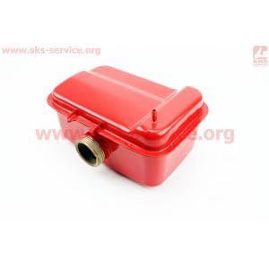 Бак топливный 178F для дизельного двигателя  F178/ F186 - 6/9 л.с.