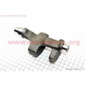 Вал балансировочный 186F для дизельного двигателя  F178/ F186 - 6/9 л.с.