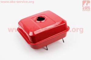 Бак топливный для двигателя мотоблока 168F-6,5-7л.с.