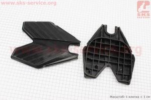Накладка резиновая к-кт (Viper LAMBO) для гироборда