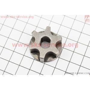 Звезда цепи 3/8-6 (D=30мм, d=8/10мм, H=12,5mm) для электропил