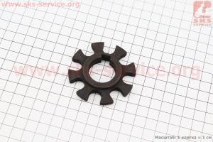 Диск ведущий регулятора топливного насоса (12A.17.102A) на дизельный двигатель DL190-12