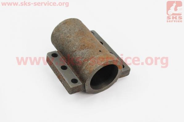 Блок цилиндра гидравлического в сборе (нового образца) Xingtai 120-220 (14.55.319) к минитракторам Xingtai 120-224