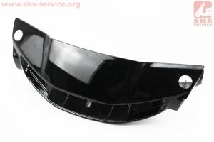 Honda DIO AF-18 пластик - руля передний голова, УЦЕНКА трещина (см. фото) на ЯПОНСКУЮ мототехнику