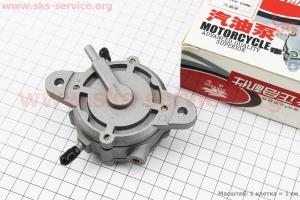 Вакуумный насос большой на двигатель 125,150сс 4-Т (скутер)