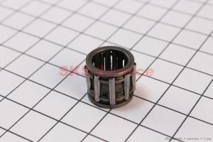 Подшипник игольчатый пальца порш. на двигатель TB50,65сс 2-T цепной вариатор (скутер)