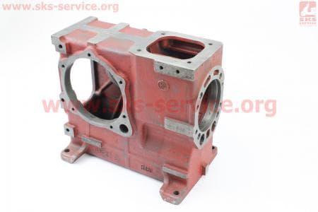 Блок двигателя R180NM (короткий) (пустой) З/ч на двигатель  дизельный R-175N/180N/  - 7/9 л.с.