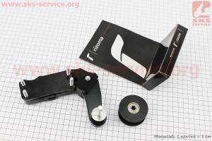 Натяжитель цепи приводной с роликом мотоциклетный (универсальный, качественный) для ПИТБАЙКА - PIT BIKE Viper V125P (ENDURO)