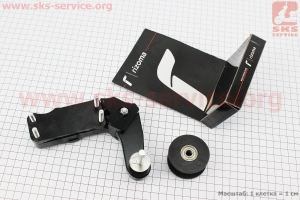 Натяжитель цепи приводной с роликом мотоциклетный (универсальный, качественный) для мотоцикла VIPER - F5