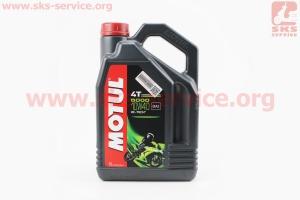 4T-5000 Technosynthese 10W-40 масло, полусинтетическое, 4л