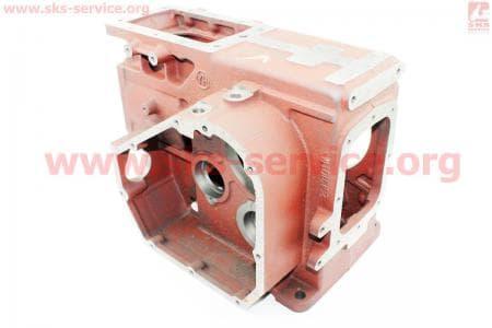 Блок двигателя R190N (Вариант В) З/ч на двигатель дизельный R190N(NM)/R195N(NM)