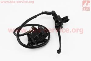 Viper - V200N Тормозная система передняя в сборе для мотоциклов разных моделей (Китай, импорт)
