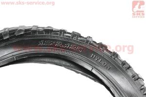 """Шина 12""""x2,125 шипованная для велосипедов"""