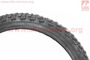 """Шина 18""""x1,75 (47-355) шипованная H-525 для велосипедов"""