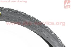 """Шина 26""""x1,95 (50-559) шипованная CA348A для велосипедов"""