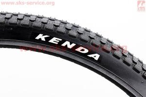 "Шина 26х1,95 (50-559) шипованная кубик"" K-RAD K905 для велосипедов"