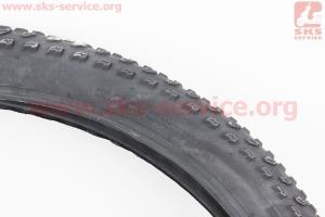 """Шина 26""""x2,10 (52-559) шипованная ZIPPERING H-5166 для велосипедов"""