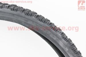 "Шина 26""х2,10 (54-559) шипованная KOYOTE K901 для велосипедов"
