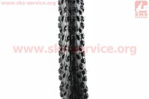 """Шина 26""""х2,10 (54-559) шипованная SLANT SIX K1080 для велосипедов"""