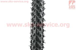 """Шина 26""""х2,10 (56-559) шипованная для велосипедов"""