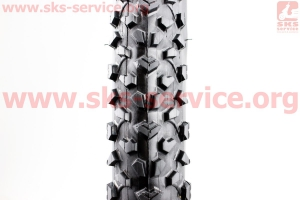 """Шина 26""""x2,25 (62-559) шипованная CABALLERO C1563 для велосипедов"""