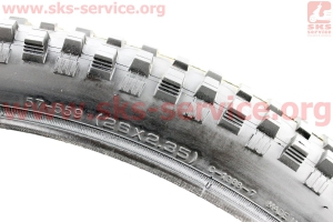 "Шина 26""x2,35 (57-559) шипованная C1388 Шина 26""x2,35 (57-559) шипованная C1388 для велосипедов"