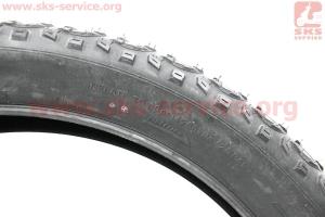 """Шина 26""""x4,00 (100-559) шипованная SA-280 для велосипедов"""