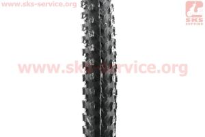 "Шина 27,5""х1,95 (50-584) шипованная KIRSON С1820 для велосипедов"