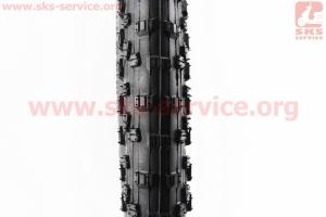 """Шина 27,5""""x3,00 (77-584) шипованная HAVOK K1184 для велосипедов"""