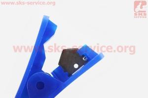 Инструмент для нарезки гидролиний для велосипеда