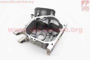 Блок двигателя 168F 68мм, рабочий ход 45мм, для двигателя GX-160 - 5,5л.с. для мотоблока