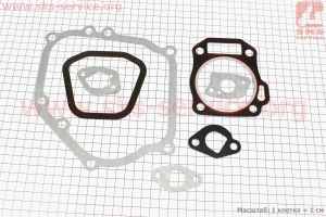 Прокладки двигателя к-кт 6шт 170F для мотоблока