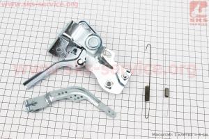 Регулятор газа (механизм управления дроссельной заслонкой) 168F/170F Тип №3 для мотоблока