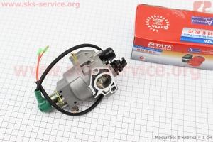 Карбюратор с электроклапаном 182F/188F/190F для мотоблока