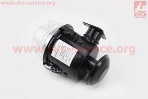 Фильтр воздушный в сборе с масляной ванной 178F Тип №2 Dкорпуса=103мм для дизельного двигателя  F178/ F186 - 6/9 л.с.