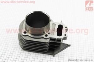 Цилиндр 418сс 86мм 186FB для дизельного двигателя  F178/ F186 - 6/9 л.с.