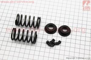 Клапанный механизм к-кт R175A/R180NM для мотоблока