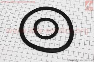 Прокладки воздушного фильтра к-кт 2шт для мотоблока