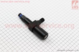 Форсунка для головки без форкамеры Тип №2 для мотоблока