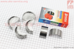 Вкладыш шатуна R185N/R190N/195NM к-кт 10шт STD на двигатель дизельный R190N(NM)/R195N(NM)