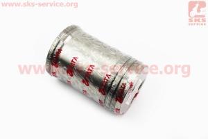 Гильза цилиндра R190N (H=160mm, ?венца=108,75mm, ?верх.пояс=104,75mm, ?ниж.пояс=103mm) на двигатель дизельный R190N(NM)/R195N(NM)